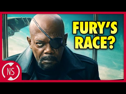 or - Samuel L. Jackson plays an amazing Nick Fury in the Marvel Cinematic Universe films, but a newcomer to comics might be confused about why the original comic book version of the character is...