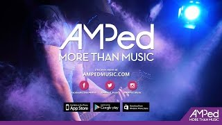 AMPed Music YouTube video