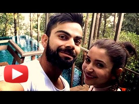 Anushka Sharma WARNS Virat Kohli On Cute Instagram
