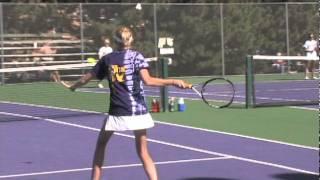 Wakeeney (KS) United States  city images : 10-1-2011 High School Tennis @ WaKeeney, KS