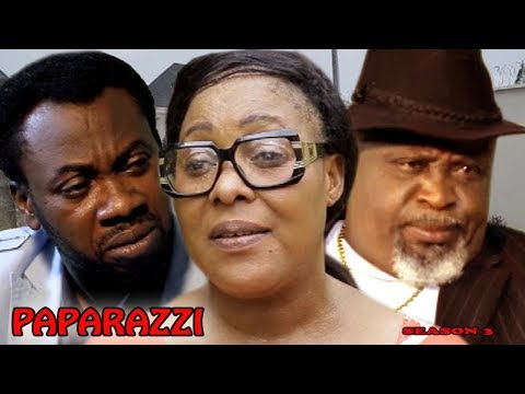 Paparazzi Season 4 - 2017 Latest Nigerian Nollywood Movie