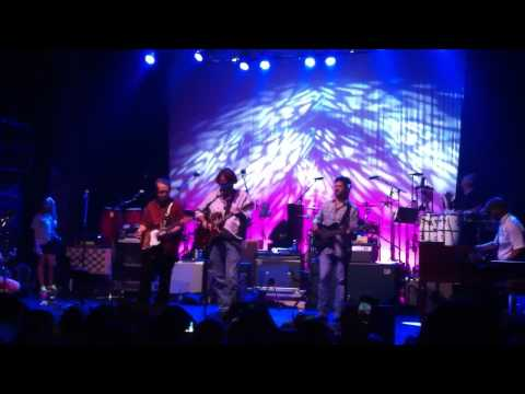 John Bell & Friends - Wish You Were Here 2012-08-10 We Miss You Mikey