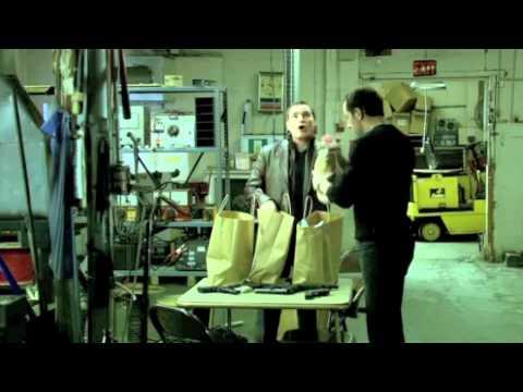 Jason Isaacs in Brotherhood 34