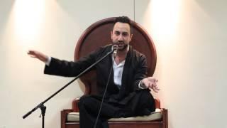 14 - The Life of Imam Ali: Master of Khyber - Dr. Sayed Ammar Nakshwani - Ramadhan 1435
