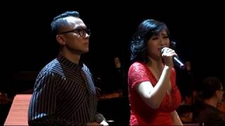 OST Ada apa dengan Cinta (Melly Goeslaw) - The Resonanz Music Studio