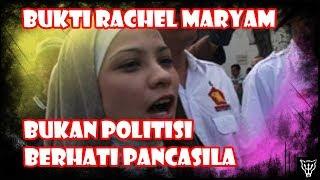 Video Ini Buktinya Rachel Maryam  Politisi Tidak Berhati Pancasila! Gak Ada Bedanya Dengan Emak-Emak Demo MP3, 3GP, MP4, WEBM, AVI, FLV Desember 2018