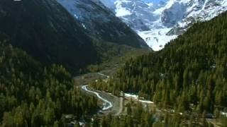 Die Schweiz auf Schienen Teil 1