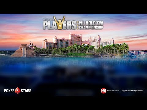 PokerStars NLH Player Championship, Day 4 (Cards Up)