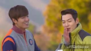 (The Heirs) Funny Moments
