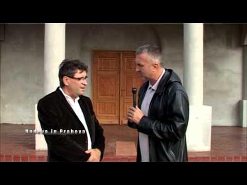 Emisiunea Undeva în Prahova – comuna Scorțeni– 26 octombrie 2014
