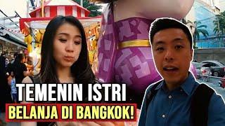 Video KETEMU BULE ASAL BETAWI DI BANGKOK! Kocak banget!! MP3, 3GP, MP4, WEBM, AVI, FLV April 2019