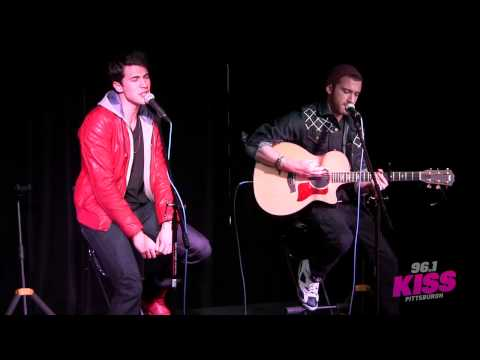 Choose - Timeflies - I Choose You - 96.1 KISS Music Theater.
