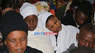 Video Samia Suluhu aongoza maelfu Kuaga wanafunzi waliofariki Dunia Arusha MP3, 3GP, MP4, WEBM, AVI, FLV Juni 2019