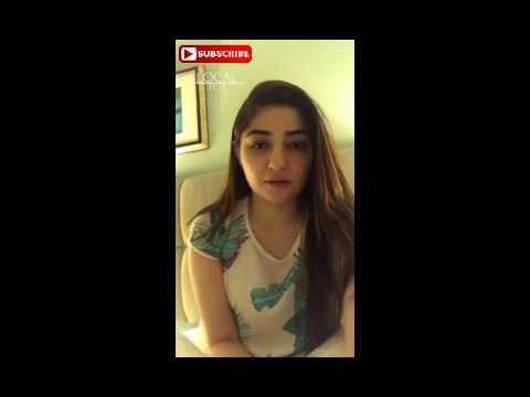 Gul Panra Live Sexy Video Call