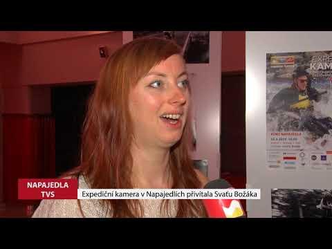 TVS: Týden na Slovácku 21. 3. 2019