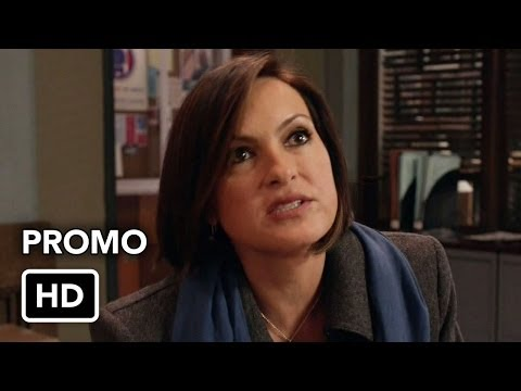 Law & Order: Special Victims Unit 15.14 (Preview)