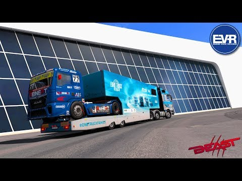 Owned trailer SCAB ETRC v1.1 1.33+