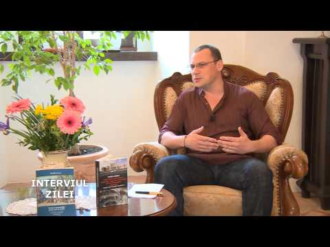 INTERVIUL ZILEI – invitat OVIDIU IVANCU, SCRIITOR