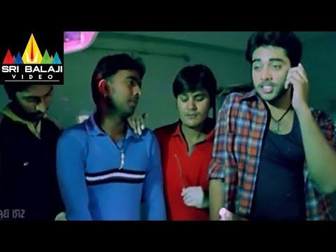 Gowtam SSC Movie Navadeep Blackmailing Doctor Scene    Navadeep, Sindhu Tolani