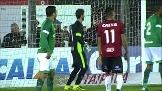 Confira os gols da rodada da Série B do Campeonato Brasileiro