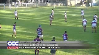Torneo Clausura - Fecha 4