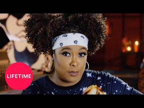 Da Brat Game: Season 3, Episode 5 Recap | The Rap Game | Lifetime
