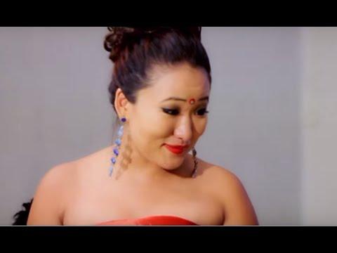 Khoe Timro Nazar - Padam Rai | New Nepali Adhunik Song 2015