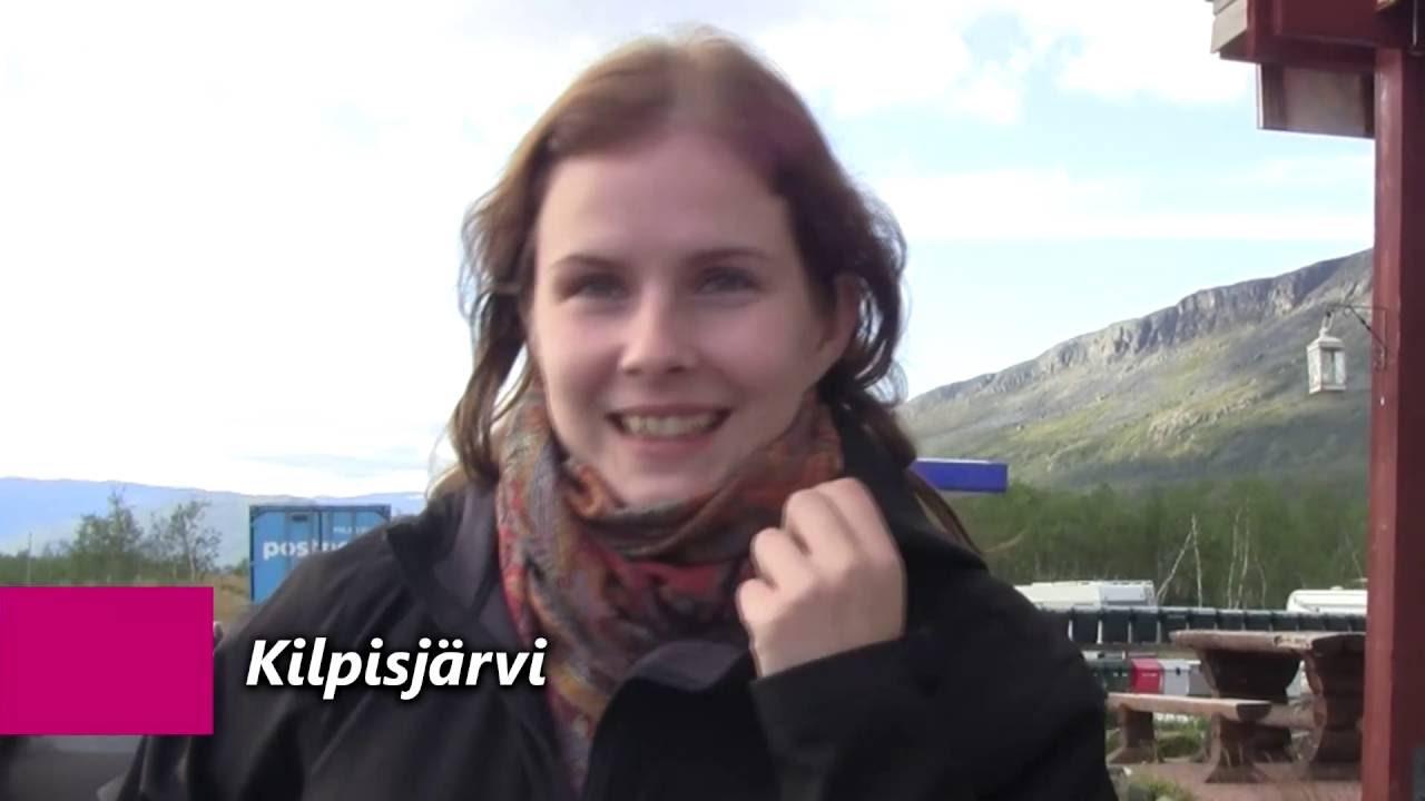 OULU: Lohet kutsuvat<br /> suomalaisia töihin Norjaan