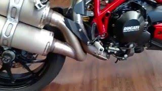 7. 2013 Ducati Street fighter 848 - Prestigemotoringc