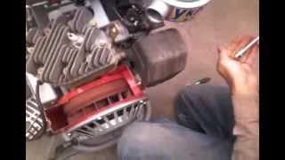 Мотоблок Мотор Сич, эксплуатация и обслуживание мотоблока, ремонт мотоблока видео 2