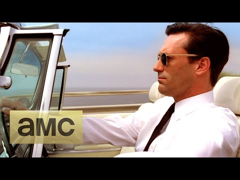 Mad Men Season 7B (Promo 'Where to Start')