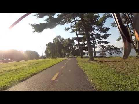 Copy of Biking GW Parkway Northern VA