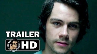 Nonton American Assassin Official Trailer  2017  Dylan O Brien  Michael Keaton Thriller Movie Hd Film Subtitle Indonesia Streaming Movie Download
