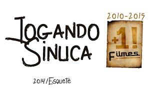 Quer aprender a JOGAR XADREZ? http://goo.gl/Y8di2E CAMISAS +1!FILMES: maisumfilmes.minestore.com.br Filmes de humor...