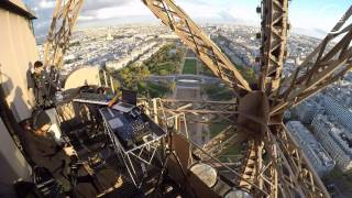 Video Møme - On the Top session [EIFFEL TOWER] Live 2016 @Cercle MP3, 3GP, MP4, WEBM, AVI, FLV Juni 2018