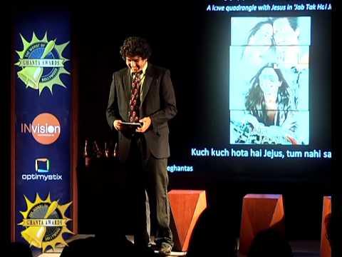The 3rd Annual Ghanta Awards 2013 - WTF Was That Award! (видео)