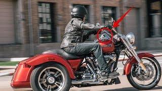 10. [Latest News] 2018 Harley Davidson Freewheeler