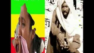 Ethiopia's Biggest Supporters Non Ethiopians (i.e. African-Americans&Jamaicans)