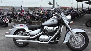 2. 102897 - 2008 Suzuki Boulevard C90 - Used motorcycles for sale