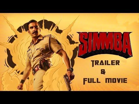 Simmba (2018) | Trailer & Full Movie Subtitle Indonesia