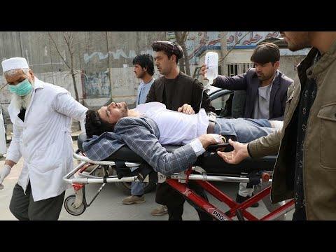 Afghanistan: Mindestens 29 Tote bei Gedenkveranstaltung in Kabul