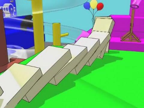 3d-Animations-Projekt