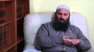 Si bëhet pendimi - Hoxhë Bekir Halimi