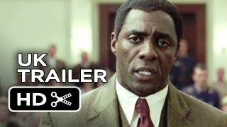 Nonton Mandela: Long Walk To Freedom Official UK Trailer (2013) - Idris Elba Movie HD Film Subtitle Indonesia Streaming Movie Download