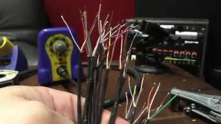 Download Lagu Studio Wiring - How To Build an XLR Audio Snake Step by Step Mp3