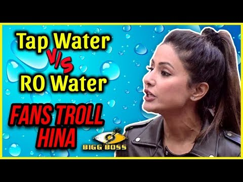 Hina Khan TROLLED By Fans For INSULTING Shilpa Shi