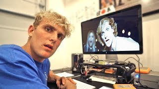 """YOU'VE BEEN WAITING A LONG TIME FOR THIS😃 SUBSCRIBE ► http://bit.ly/SUB2JAKEPAUL  ★ PREVIOUS VLOG ► https://www.youtube.com/watch?v=kaFUM9GHrm8TURN ON MY POST NOTIFICATIONS FOR SHOUTOUTS IN MY VLOGGET OUR NEW MERCH HERE►https://fanjoy.co/collections/jake-paulLOGANS MERCH Loganpaul.com/shopExclusive vids on my Second YouTube channel► http://bit.ly/SUB2JAKE*FOLLOW ME ON SOCIAL MEDIA! *MY INSTAGRAM (@JakePaul) ► https://www.instagram.com/JakePaul MY TWITTER (@JakePaul) ► http://twitter.com/JakePaul MY FACEBOOK ► https://www.facebook.com/JakePaul MY SNAPCHAT ► JakePaul19 MY MUSICAL.LY ► @JakePaul*FOLLOW TEAM 10! *Twitter ➝ http://twitter.com/Team10official Instagram ➝ http://instagram.com/Team10official Facebook ➝ http://instagram.com/Team10official Snapchat ➝ Team10SnapsMusical.ly ➝ @Team10officialWant to text us?  ➝ 1-323-909-4406Watch my Disney Show, Bizaardvark!➝ http://watchdisneychannel.go.com/bizaardvarkI HAVE A BOOK!! """"YOU GOTTA WANT IT"""" ► http://amzn.to/2hY5Pyxfamily friendly pg cleanCYA TOMORROW!!MUSIC USED►3am - Dashboardhttps://www.youtube.com/watch?v=MFvSkS5Igs0⚠ WARNING ⚠Some effects and visuals may not be suitable for those that suffer from epilepsy."""