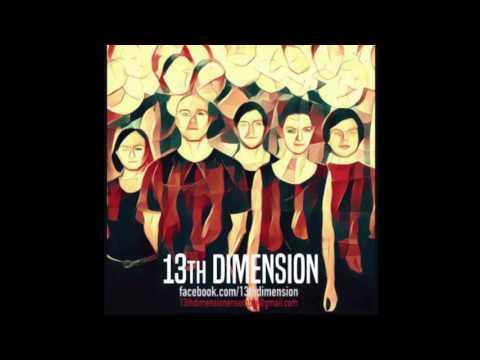 13th Dimension - Furatain (by Ahmad Al Khatib)