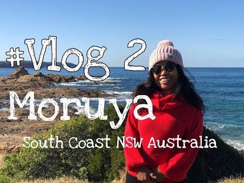 Camping at Moruya Heads, South Coast , NSW Australia #Vlog 2