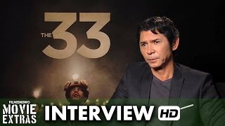 Nonton The 33  2015  Official Movie Interview   Lou Diamond Phillips Film Subtitle Indonesia Streaming Movie Download